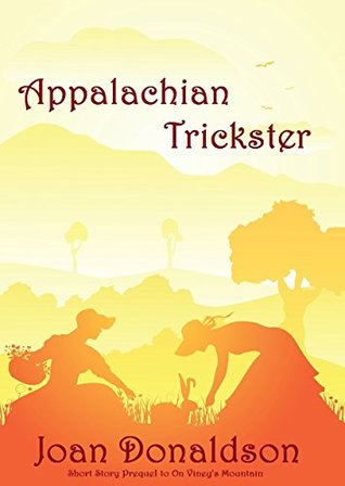 Appalachian Trickster cover